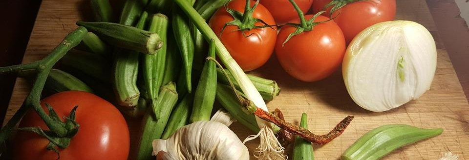 okra-tomatoes-onions-garlic